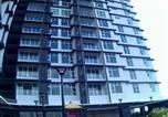 Location vacances Kota Bharu - Caliph Suite Guest House @ D'Perdana Condominium-3