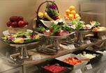 Hôtel Manama - Monroe Hotel Bahrain-4