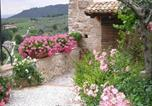 Location vacances Vallo di Nera - Il Borghetto di Bazzano-4