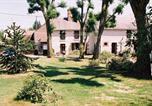 Location vacances Cour-sur-Loire - Le Clos Fleuri-2