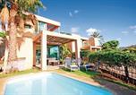 Location vacances El Salobre - Holiday home Urb.Salobre I-1