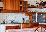 Location vacances Roccalumera - Casa di Mare Barabba-2