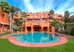 Location vacances San Enrique - Casa Magna Manilva-1