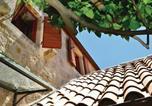 Location vacances Dubrovnik - Holiday home Zaton Veliki Mihanovici-4