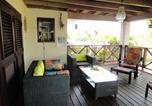 Location vacances Willemstad - Villa Chili Pepper-4