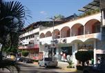 Hôtel Acapulco - Hotel Domino-3