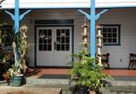 Hôtel Pago Pago - Sadie Thompson Inn-3