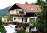 Location vacances Badenweiler - Hotel garni Haus Götschin-4