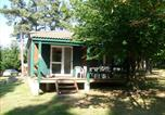 Camping avec Site nature Devesset - Camping du Lac de Devesset-1