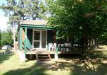 Camping Satillieu - Camping du Lac de Devesset-1