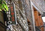 Location vacances Tírvia - Hostal Casa Palmira-4
