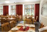 Hôtel Jeseník - Thamm Hotel Praděd-2