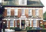 Location vacances Douvres - Beulah House-1