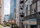 Hôtel Wellington - Gilmer Apartment Hotel-1