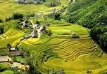 Location vacances Sả Pả - Ta Van Homestay-3