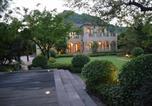 Location vacances Wuxi - Wuxi Tujia Sweetome Vacation Apartment - Yang Shan Wen Quan-2