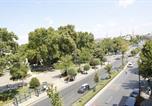 Hôtel İskenderpaşa - Akyüz Apart-3