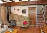 Location vacances Bronchales - Casa La Herradura-4