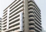 Hôtel Chiba - Toyoko Inn Chiba Ekimae-1