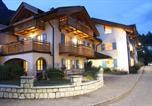 Hôtel Tesero - Residence Montebel-3