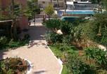 Location vacances Μαλια - Scorpios-Apts-4