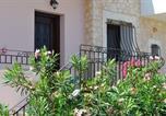 Location vacances Palekastro - Olive Coast Suites-4