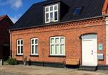 Hôtel Arden - Sleep Easy Bed & Breakfast Randers-1