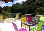 Location vacances Sitke - Romantika Apartman-3