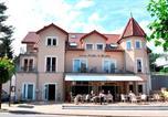 Hôtel Koserow - Hotel Karl's Burg-1