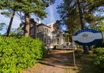 Location vacances Raasepori - Villa Janne-3