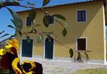 Location vacances Montevarchi - Trattonaturale Montasssi-2