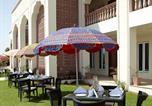 Villages vacances Jodhpur - Amargarh Resort-4