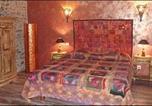 Hôtel Molitg-les-Bains - Domaine De La Tannerie-1