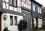 Location vacances Lahr - Ferienwohnung Mies-2