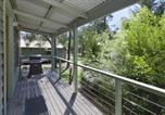 Location vacances Nowra - Cabin 11 @ Kangaroo Valley-3