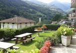 Hôtel Idro - Hotel Tre Valli-2