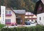 Location vacances Aigen im Ennstal - Schusterhäusl-1