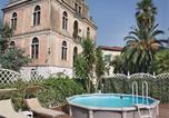 Location vacances Calci - Villa Petri-1