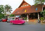 Hôtel Ho Rattanachai - Tony's Place Bed & Breakfast Ayutthaya Thailand-3