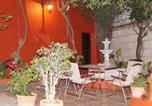 Hôtel San Miguel de Allende - B&B la casa de los espejos Holistic-4