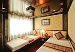 Location vacances Ha Long - Alova Gold Cruises Ha Long-4