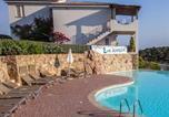 Villages vacances Golfo Aranci - Locazione Turistica Ea Bianca.1-3