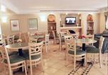 Hôtel Lufkin - La Quinta Inn Lufkin-3