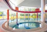 Hôtel Hallstatt - Vivea Gesundheitshotel Bad Goisern-2