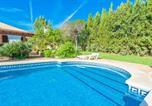 Location vacances Lloseta - Cas Caparrot-2