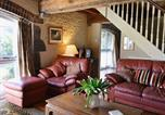 Location vacances Lamphey - The Arch Barn-1