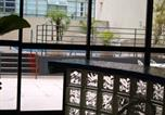 Hôtel Belo Horizonte - Hotel Sol Belo Horizonte-3
