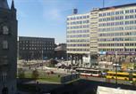 Location vacances Katowice - Cappuccino Apartment-3