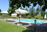 Location vacances Barberino di Mugello - Apartment Giulio Settimo-1