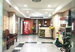 Hôtel Thanon Phaya Thai - City Home Inn-4